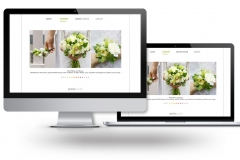 Flower Studio Site