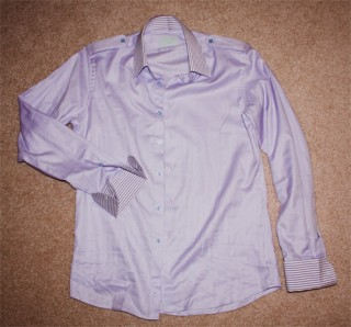 Jamie's BL Shirt